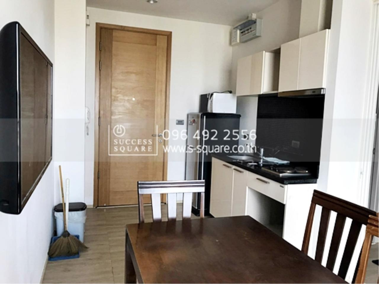 Success Square Agency's Fuse Sathorn-Taksin, Condo For Rent  3