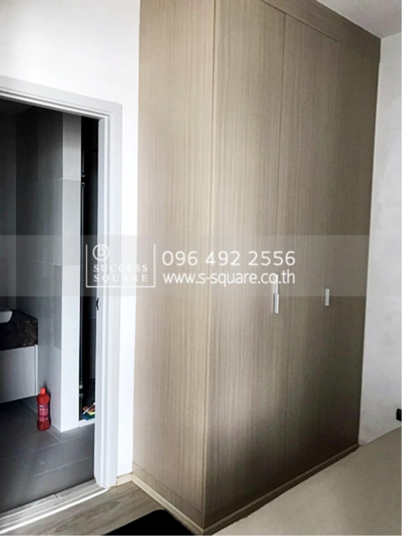 Success Square Agency's Fuse Sathorn-Taksin, Condo For Rent  1
