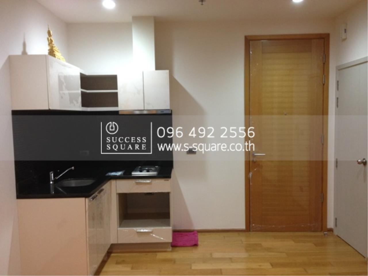 Success Square Agency's Fuse Sathorn-Taksin, Condo For Sale 1 Bedrooms 5