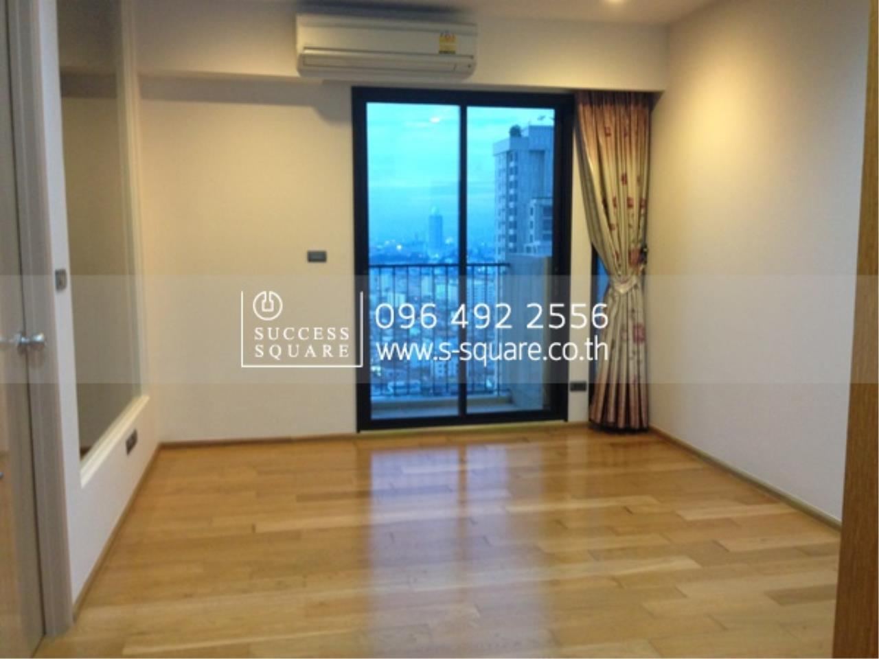 Success Square Agency's Fuse Sathorn-Taksin, Condo For Sale 1 Bedrooms 4