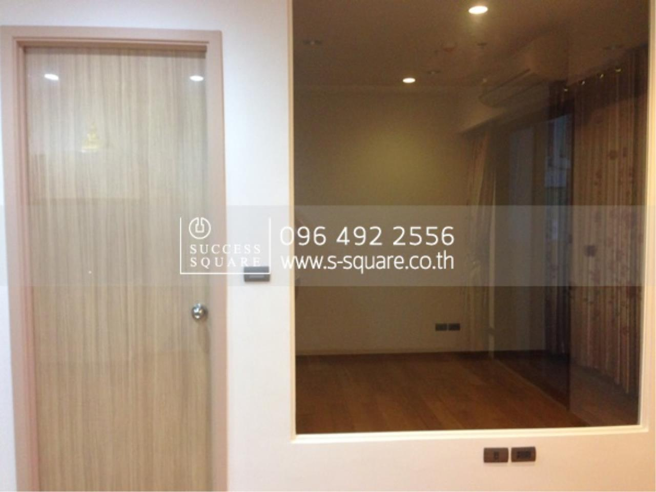 Success Square Agency's Fuse Sathorn-Taksin, Condo For Sale 1 Bedrooms 3