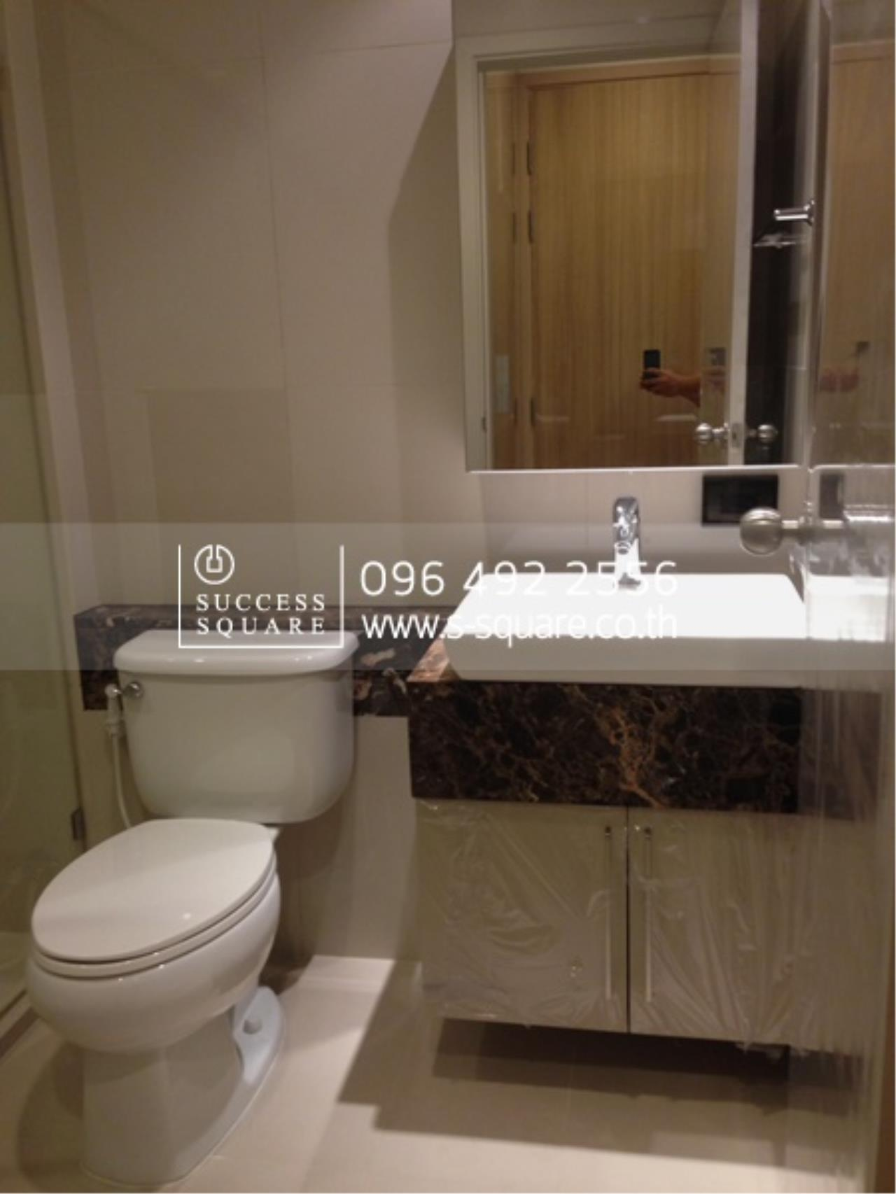 Success Square Agency's Fuse Sathorn-Taksin, Condo For Sale 1 Bedrooms 1