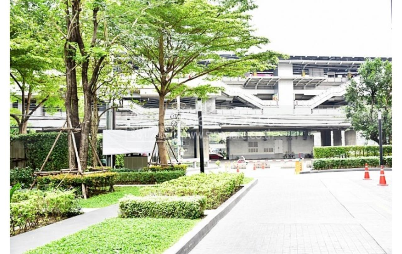 Success Square Agency's Ideo Mobi Sathorn, Condo For Sale  1