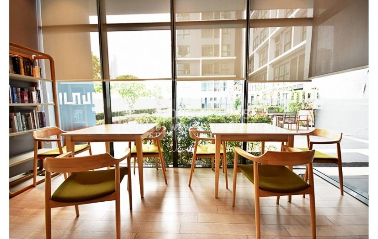 Success Square Agency's Ideo Mobi Sathorn, Condo For Sale  5