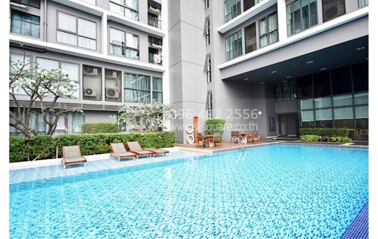Success Square Agency's Ideo Mobi Sathorn, Condo For Sale 1 Bedrooms 5