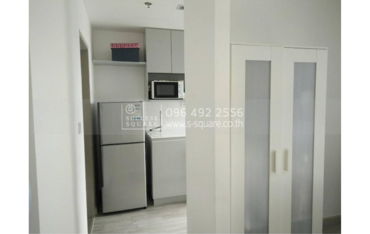 Success Square Agency's Ideo Mobi Sathorn, Condo For Rent 1 Bedrooms 1