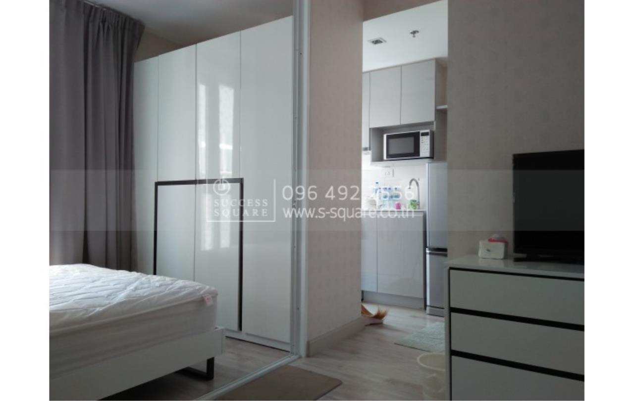 Success Square Agency's Ideo Mobi Sathorn, Condo For Rent 1 Bedrooms 5