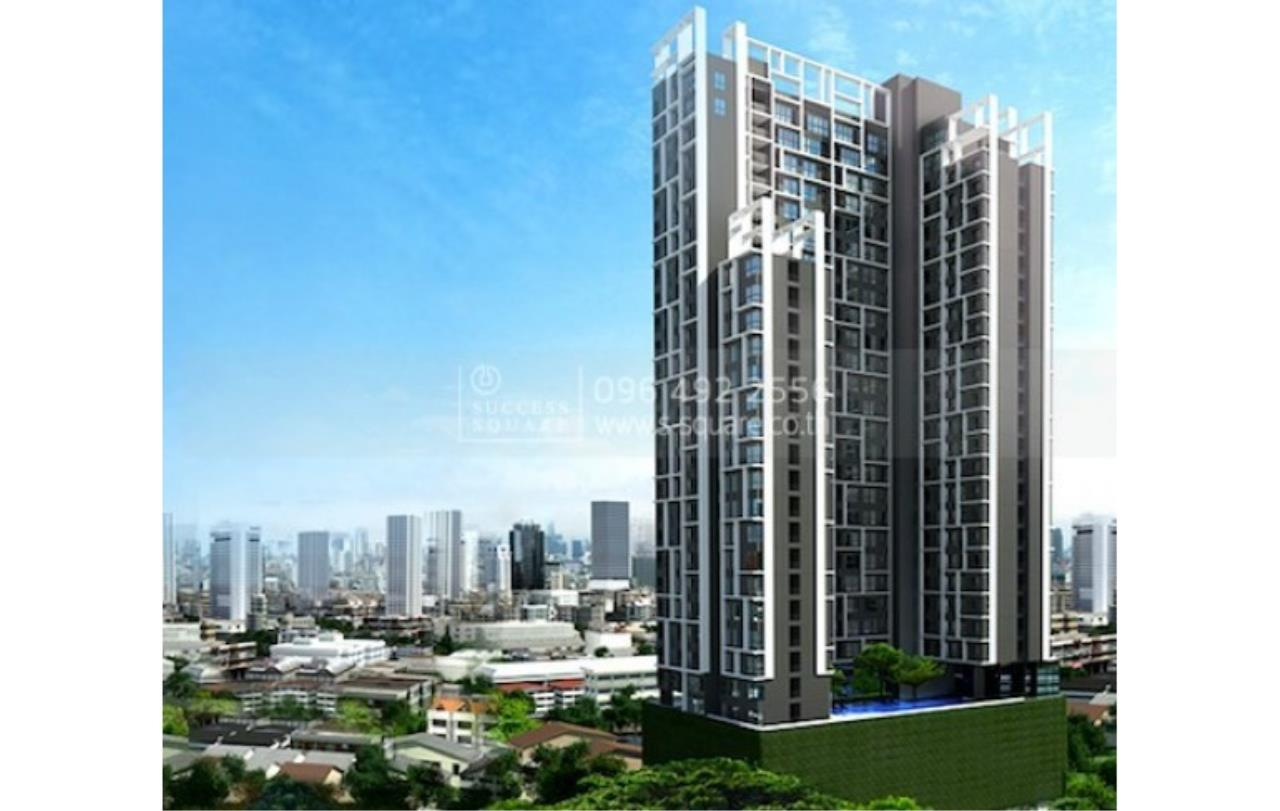 Success Square Agency's Ideo Mobi Sathorn, Condo For Sale 2 Bedrooms 1