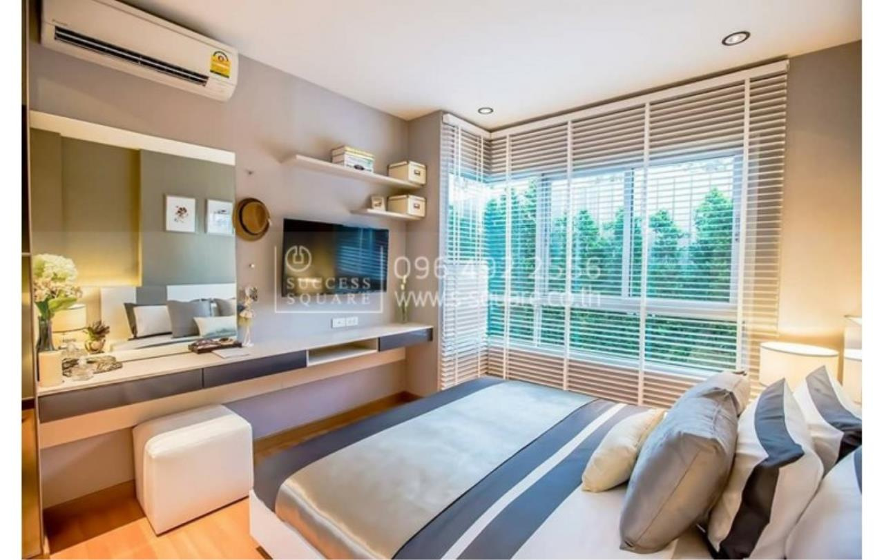 Success Square Agency's The President Sathorn-Ratchaphruek, Condo For Sale 1 Bedrooms 1