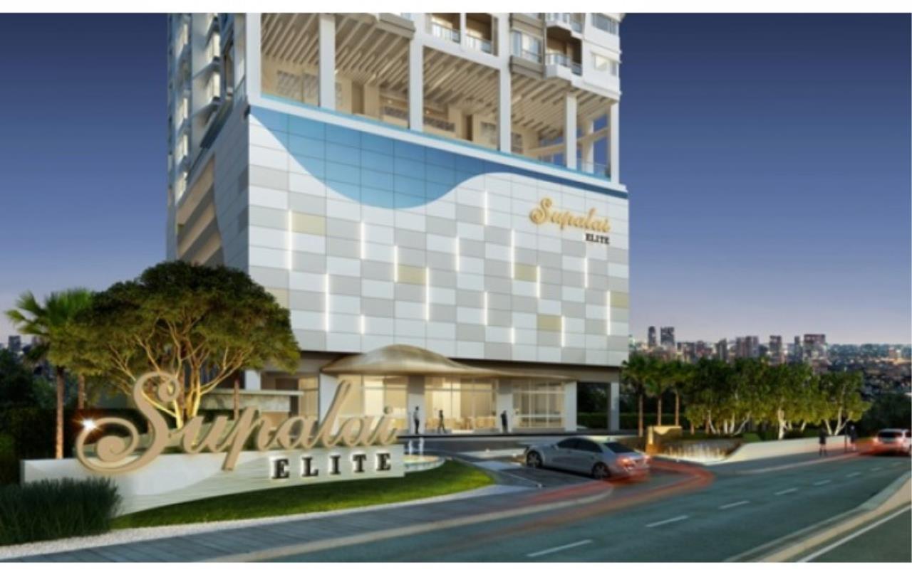 Success Square Agency's Supalai Elite Phayathai 2