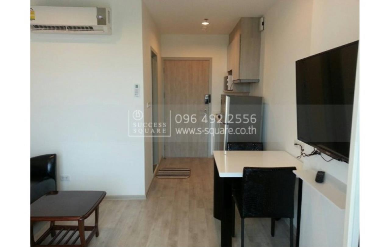 Success Square Agency's Ideo Mobi Charan Interchange, Condo For Rent 1 Bedrooms 1