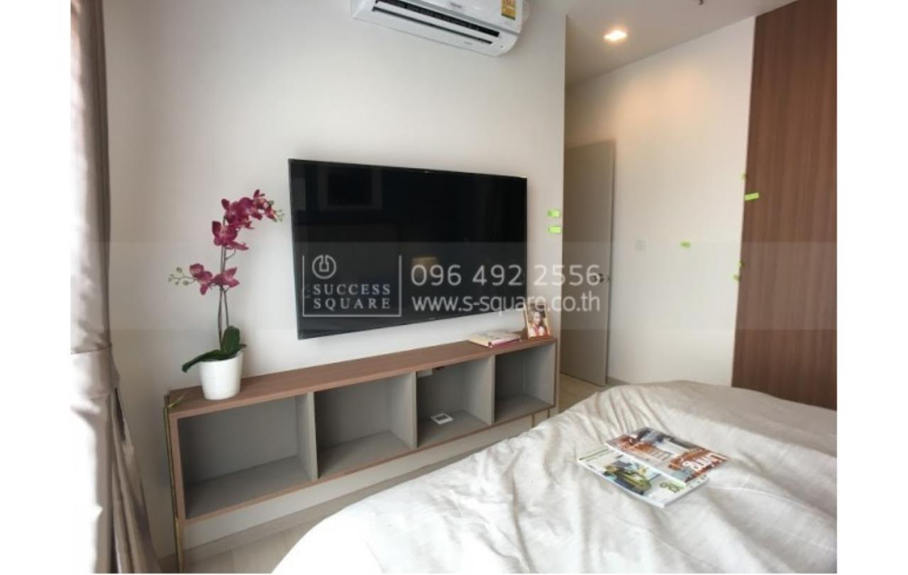 Success Square Agency's Life Sukhumvit 48, Condo For Rent 2 Bedrooms 13