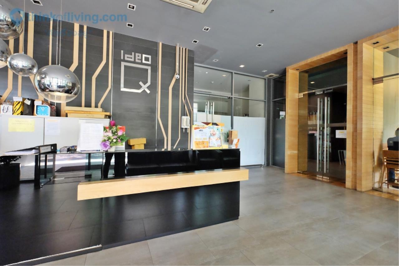 Success Square Agency's Ideo Q Phayathai 5