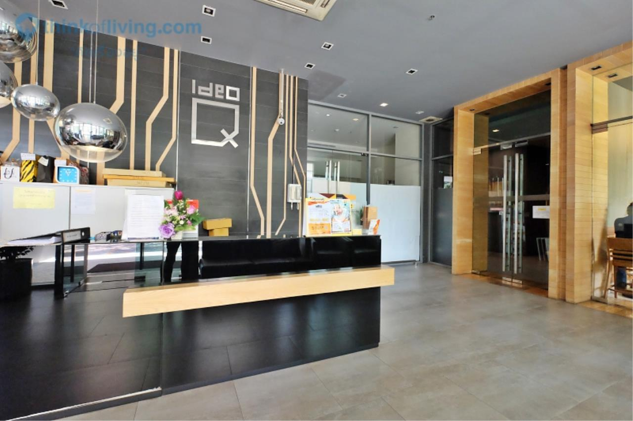 Success Square Agency's Ideo Q Phayathai, Condo For Sale 1 Bedrooms 5