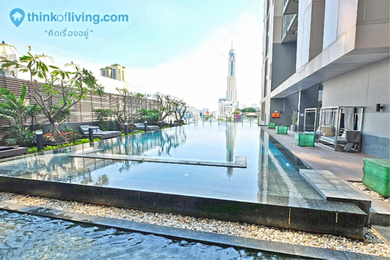 Success Square Agency's Ideo Q Phayathai, Condo For Sale 1 Bedrooms 7