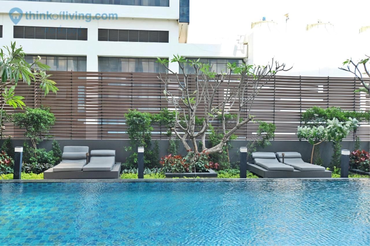 Success Square Agency's Ideo Q Phayathai, Condo For Sale 1 Bedrooms 8