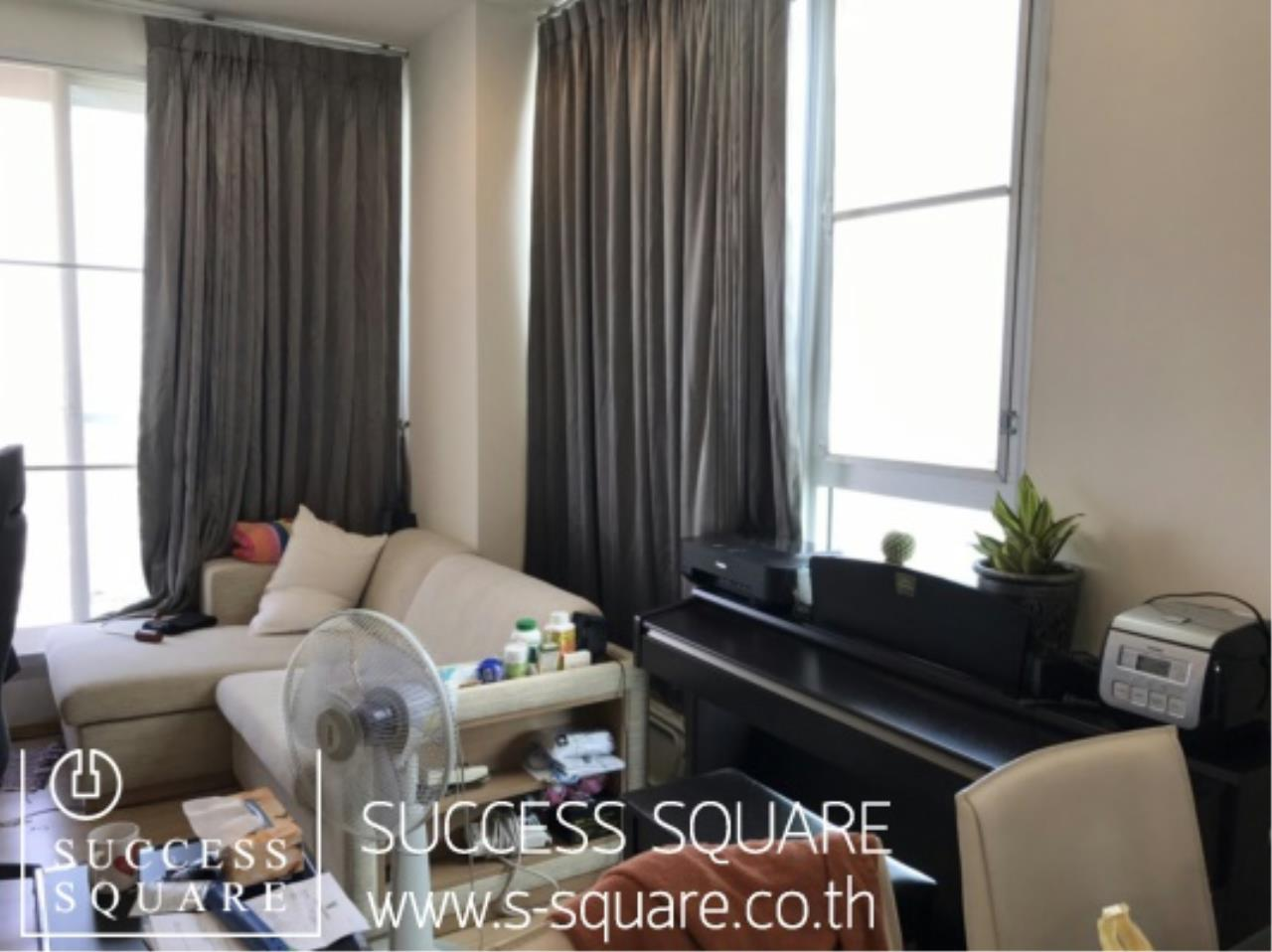 Success Square Agency's Rhythm Sukhumvit, Condo For Sale 1 Bedrooms 2