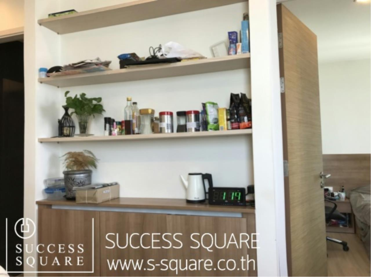 Success Square Agency's Rhythm Sukhumvit, Condo For Sale 1 Bedrooms 3