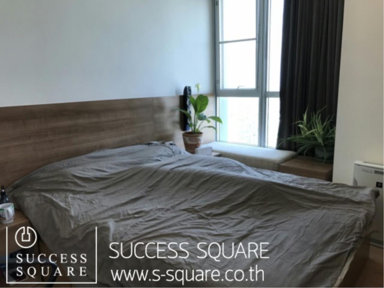 Success Square Agency's Rhythm Sukhumvit, Condo For Sale 1 Bedrooms 1