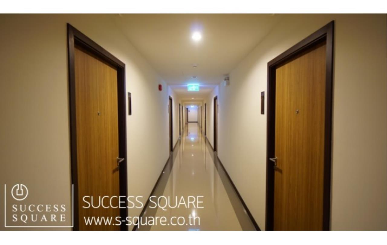 Success Square Agency's Metro Luxe Rama 4, Condo For Rent 1 Bedrooms 7