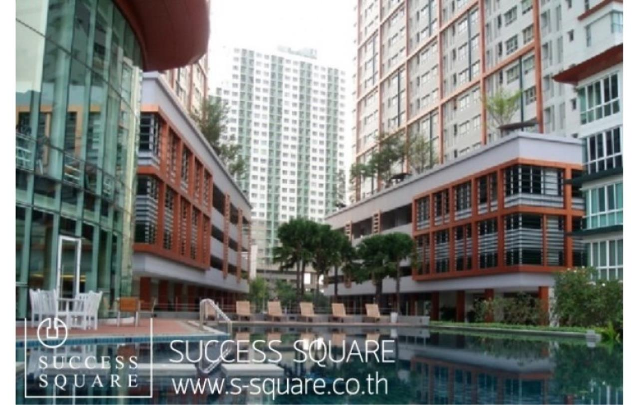 Success Square Agency's Ivy River, Condo For Sale 1 Bedrooms 2
