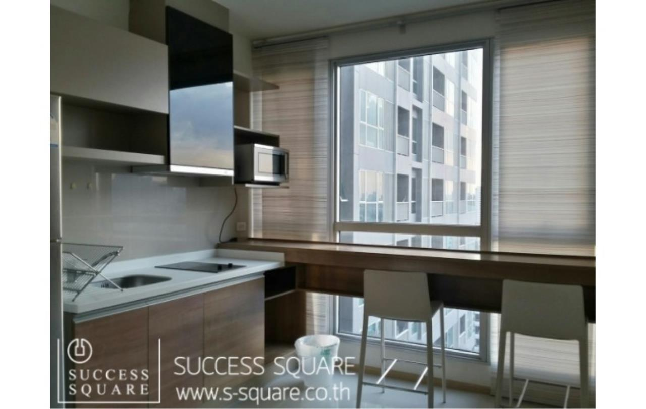Success Square Agency's Rhythm Sukhumvit, Condo For Rent 1 Bedrooms 1