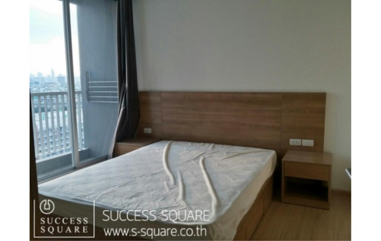 Success Square Agency's Rhythm Sukhumvit, Condo For Rent 1 Bedrooms 7