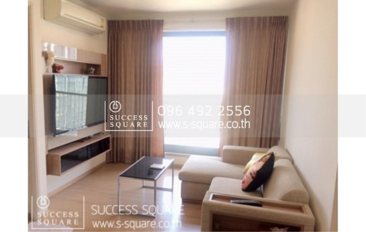 Success Square Agency's Rhythm Sukhumvit, Condo For Sale 1 Bedrooms 4