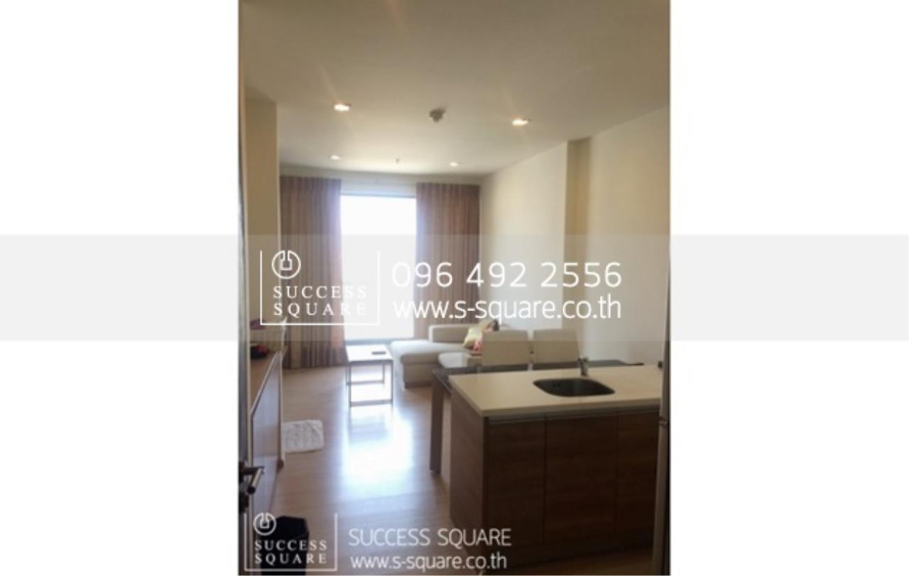 Success Square Agency's Rhythm Sukhumvit, Condo For Sale 1 Bedrooms 5