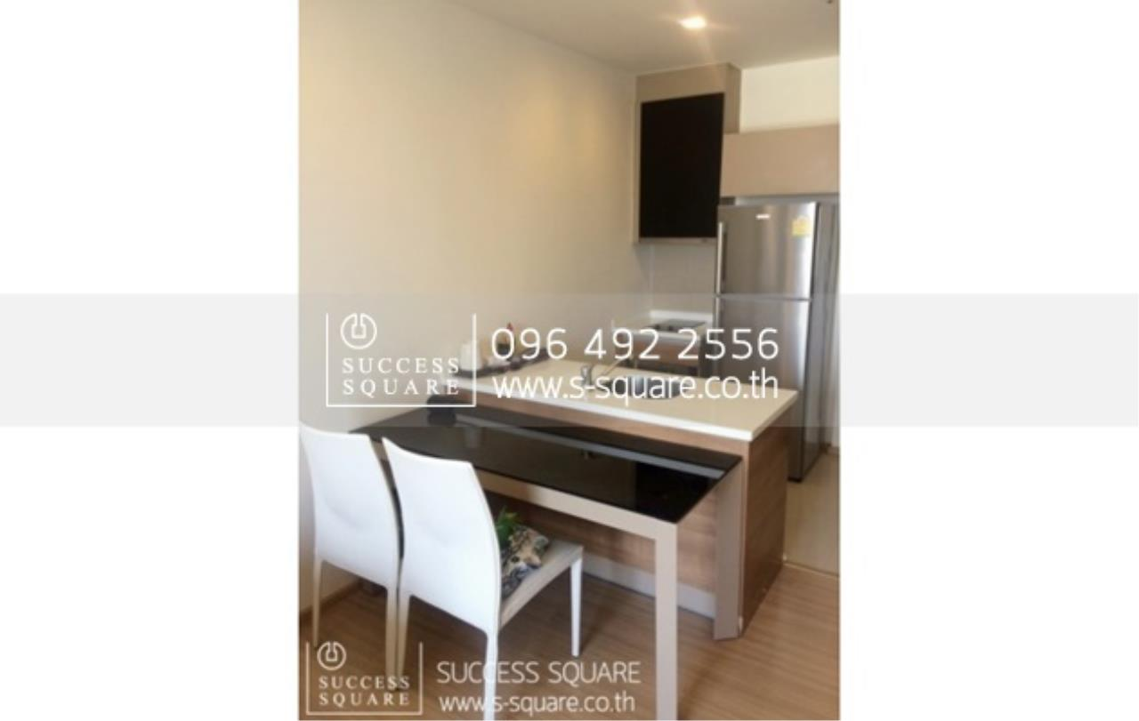 Success Square Agency's Rhythm Sukhumvit, Condo For Sale 1 Bedrooms 6