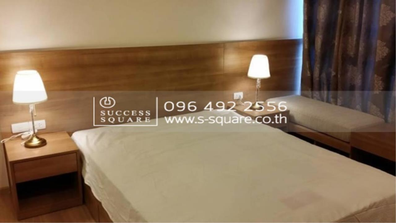 Success Square Agency's Rhythm Sukhumvit, Condo For Rent 1 Bedrooms 4