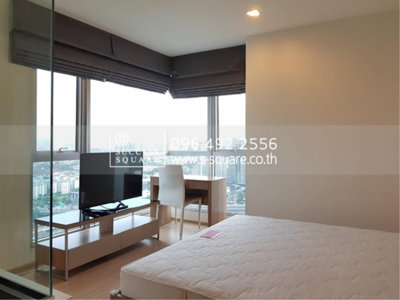 Success Square Agency's Rhythm Sukhumvit, Condo For Sale 2 Bedrooms 1