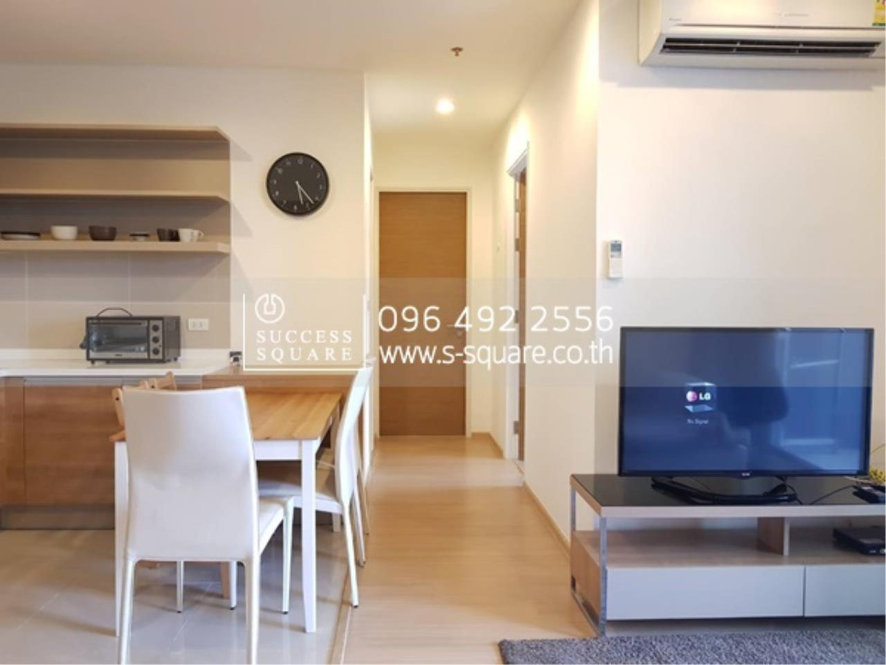 Success Square Agency's Rhythm Sukhumvit, Condo For Sale 2 Bedrooms 3