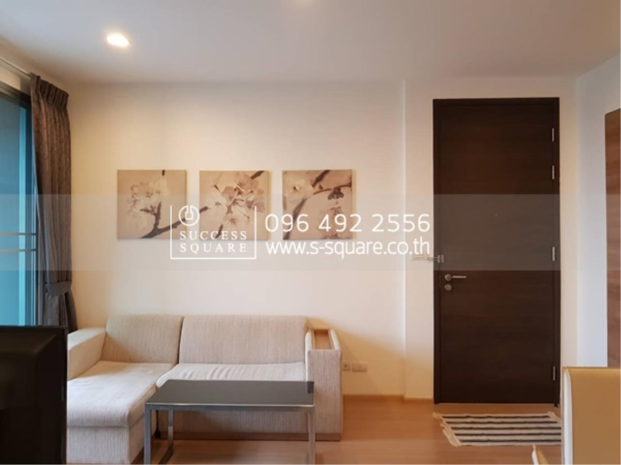 Success Square Agency's Rhythm Sukhumvit, Condo For Sale 2 Bedrooms 6