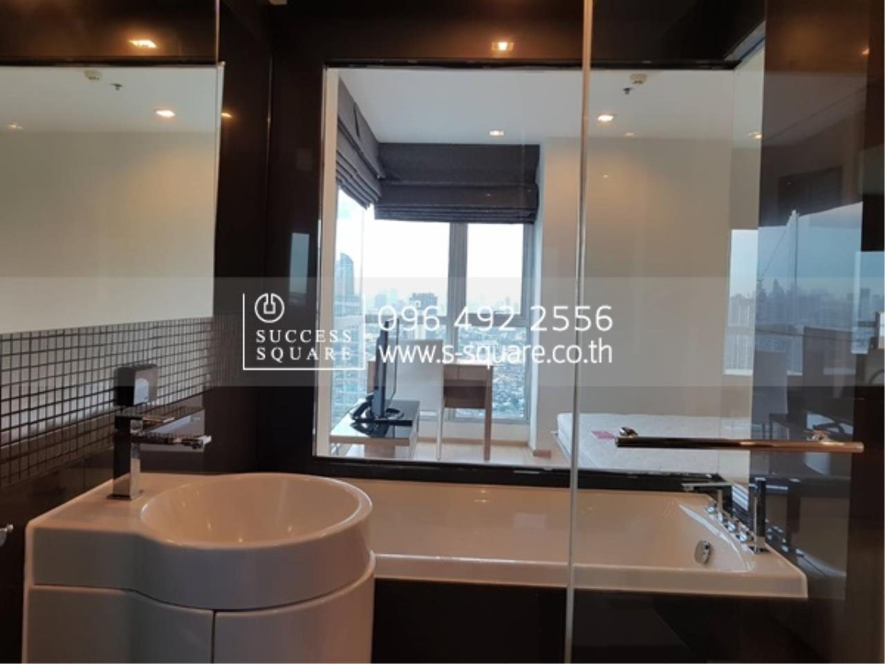 Success Square Agency's Rhythm Sukhumvit, Condo For Sale 2 Bedrooms 4
