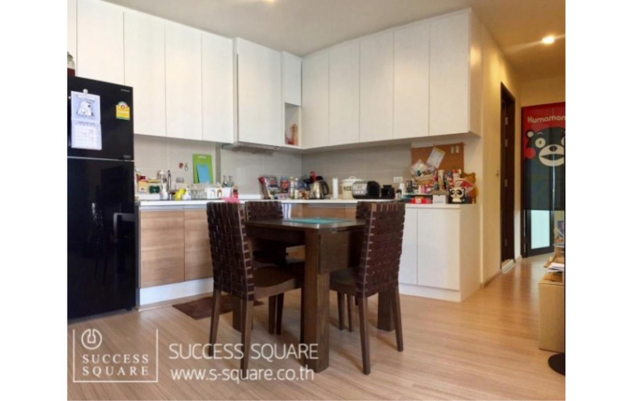 Success Square Agency's Rhythm Sukhumvit, Condo For Sale 2 Bedrooms 5