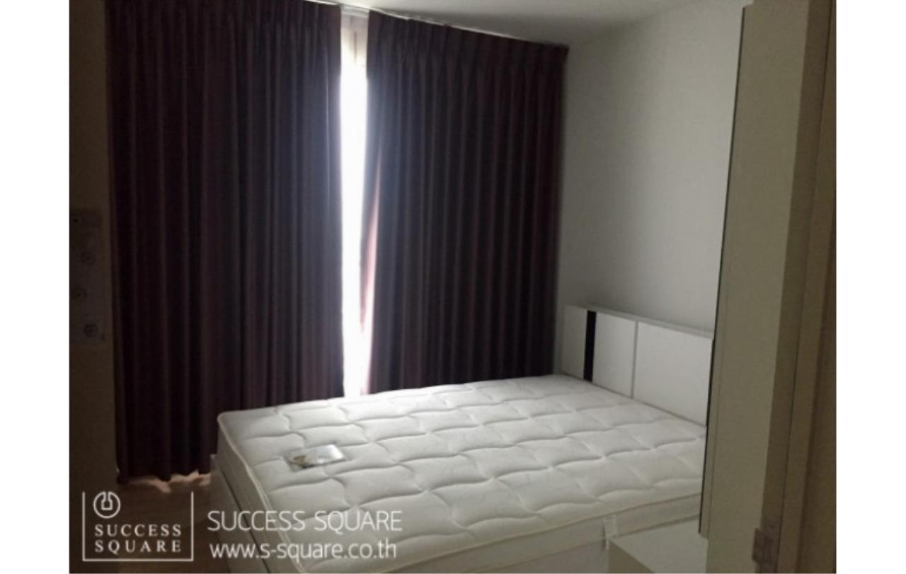 Success Square Agency's The Base Rama 9 - Ramkhamhaeng, Condo For Sale or Rent 1 Bedrooms 6