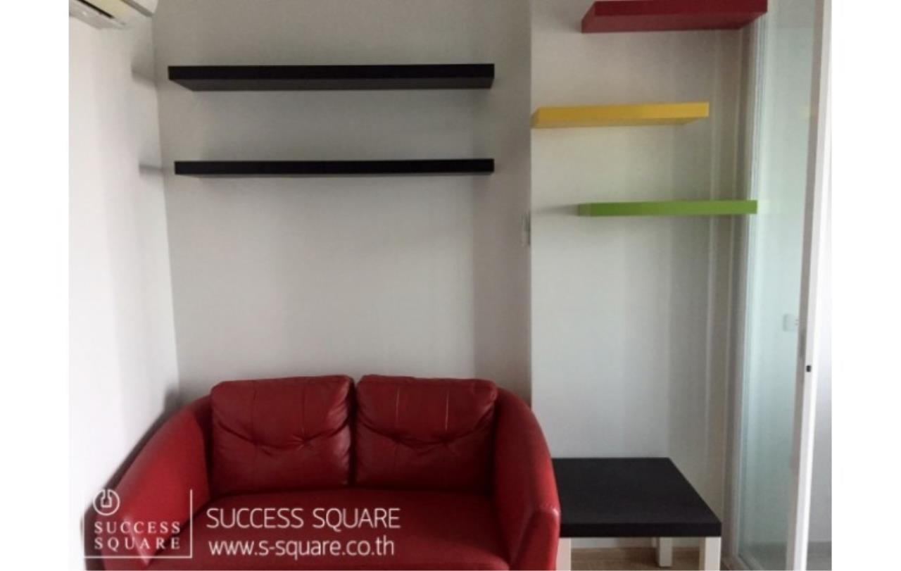 Success Square Agency's The Base Rama 9 - Ramkhamhaeng, Condo For Sale or Rent 1 Bedrooms 5