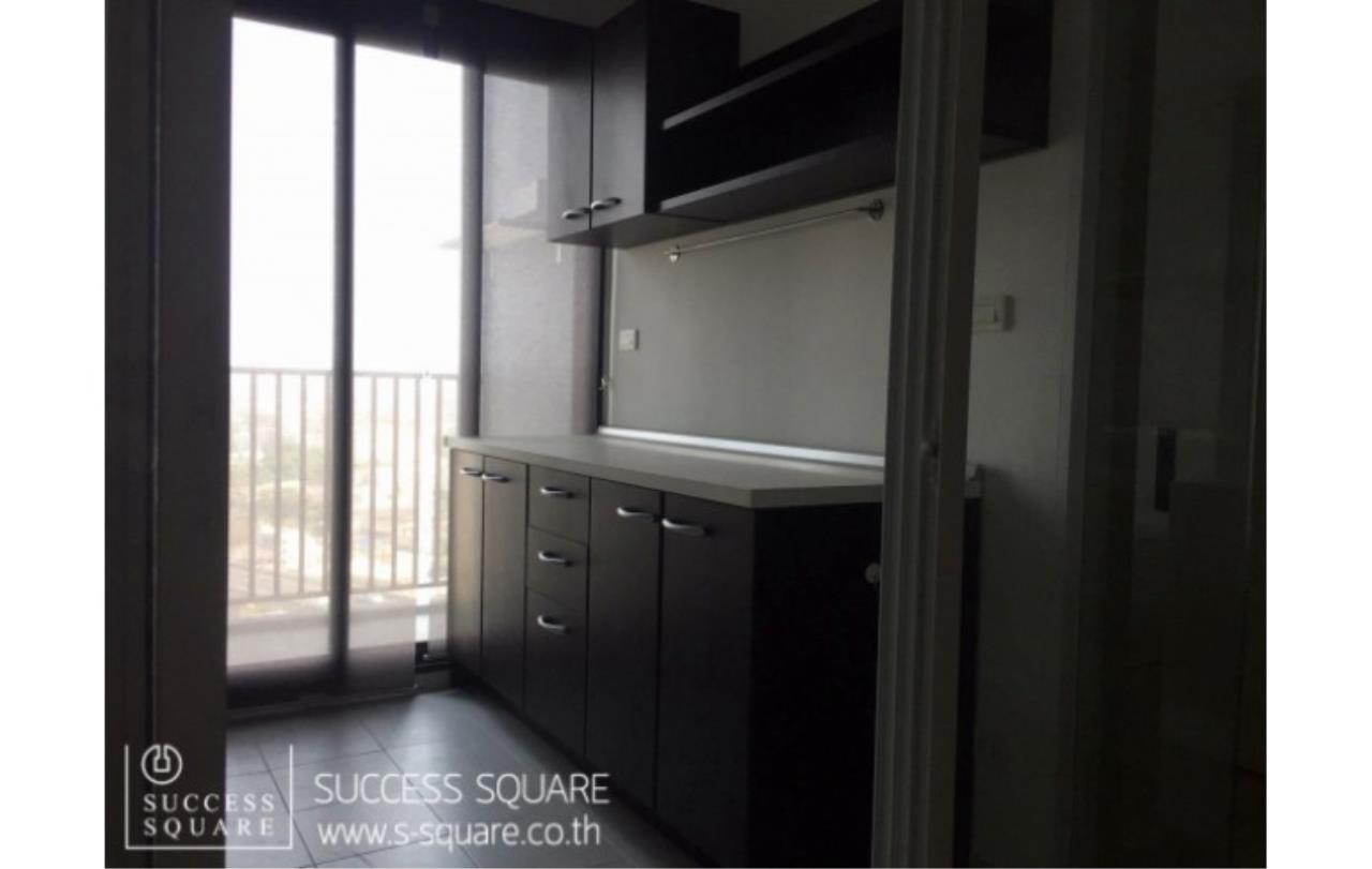 Success Square Agency's The Base Rama 9 - Ramkhamhaeng, Condo For Sale or Rent 1 Bedrooms 4