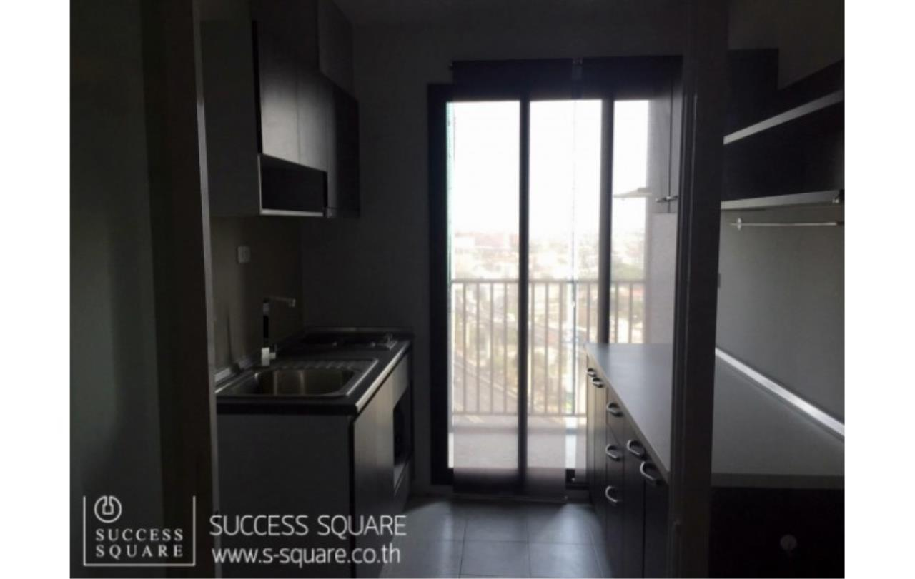 Success Square Agency's The Base Rama 9 - Ramkhamhaeng, Condo For Sale or Rent 1 Bedrooms 1