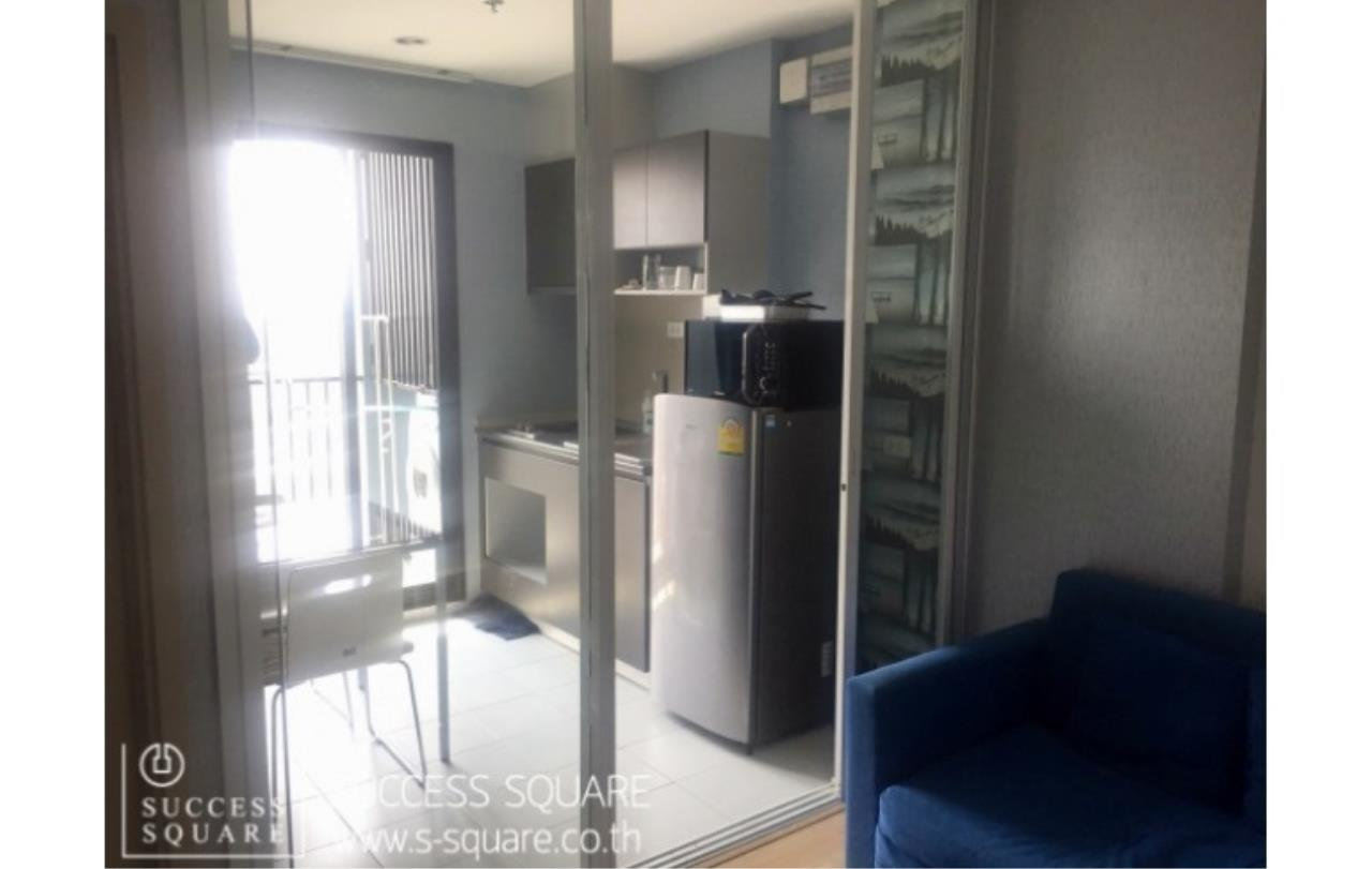 Success Square Agency's The Base Rama 9 - Ramkhamhaeng, Condo For Sale 1 Bedrooms 6