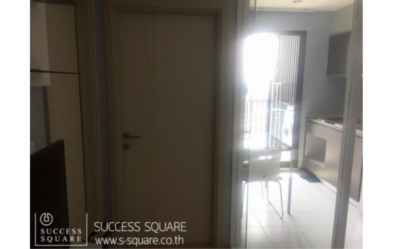 Success Square Agency's The Base Rama 9 - Ramkhamhaeng, Condo For Sale 1 Bedrooms 4