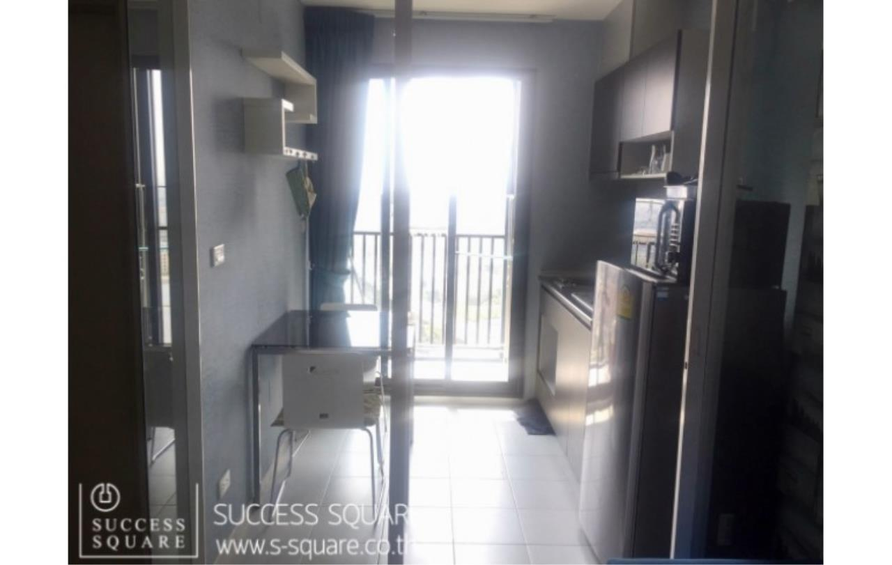 Success Square Agency's The Base Rama 9 - Ramkhamhaeng, Condo For Sale 1 Bedrooms 5