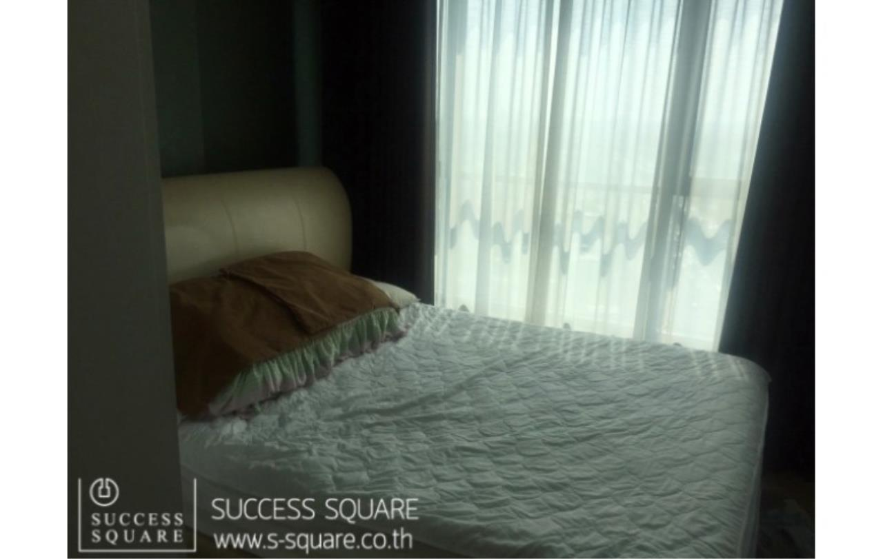 Success Square Agency's The Base Rama 9 - Ramkhamhaeng, Condo For Sale 1 Bedrooms 1