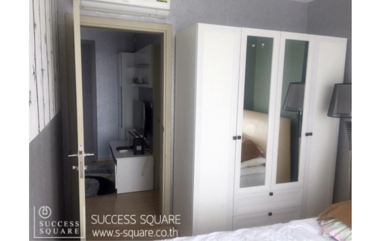 Success Square Agency's The Base Rama 9 - Ramkhamhaeng, Condo For Sale 1 Bedrooms 2