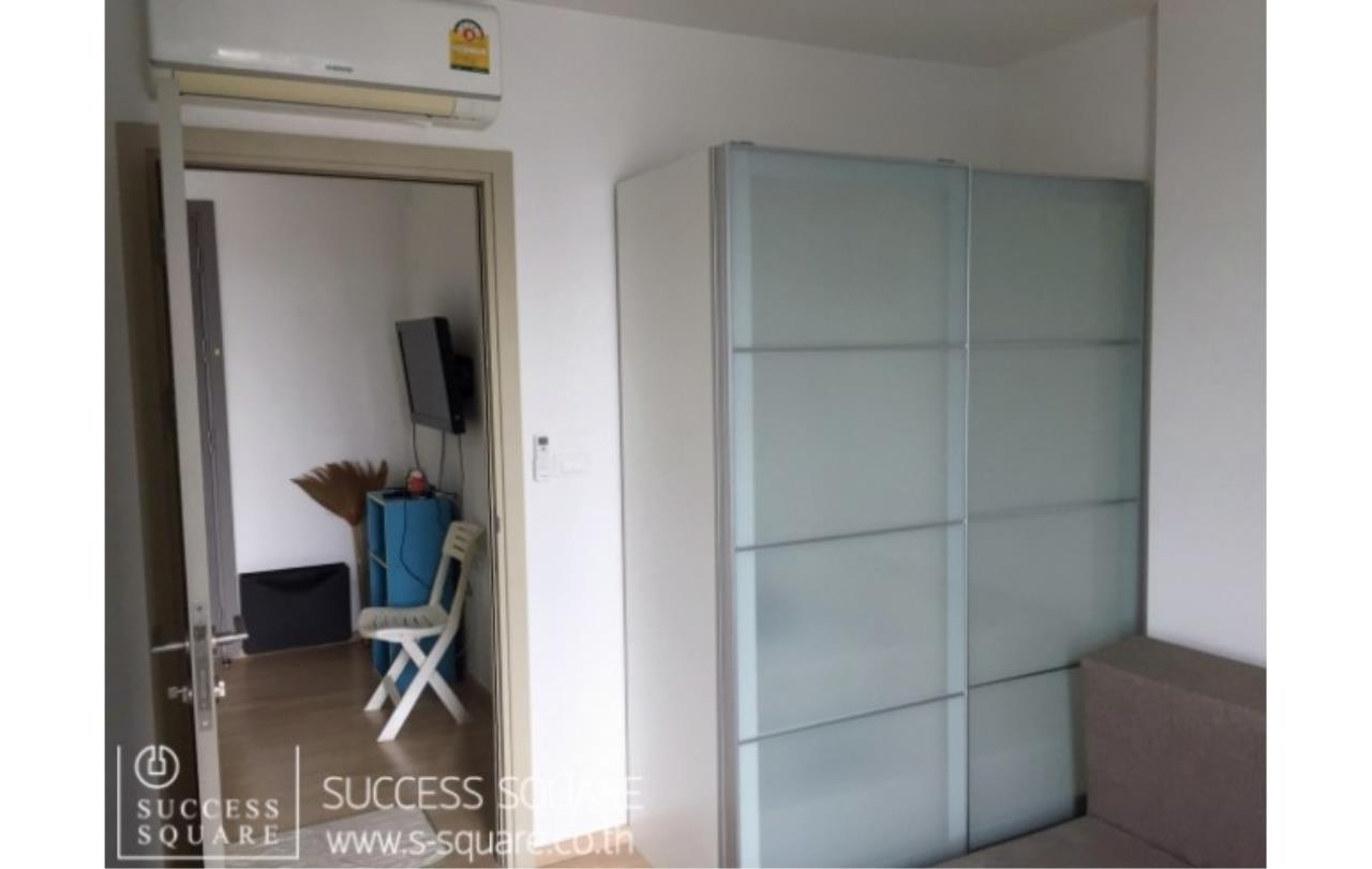 Success Square Agency's The Base Rama 9 - Ramkhamhaeng, Condo For Sale or Rent 1 Bedrooms 2