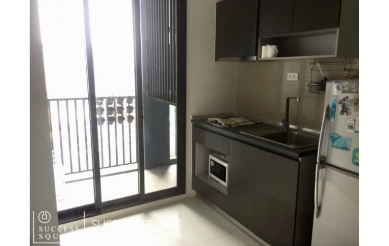 Success Square Agency's The Base Rama 9 - Ramkhamhaeng, Condo For Sale or Rent 1 Bedrooms 3