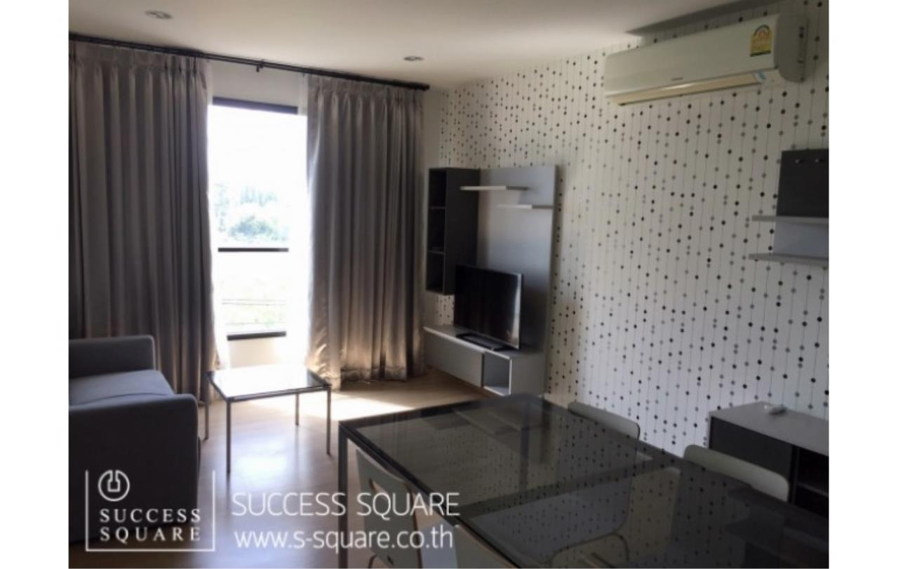 Success Square Agency's The Base Rama 9 - Ramkhamhaeng, Condo For Sale 2 Bedrooms 4