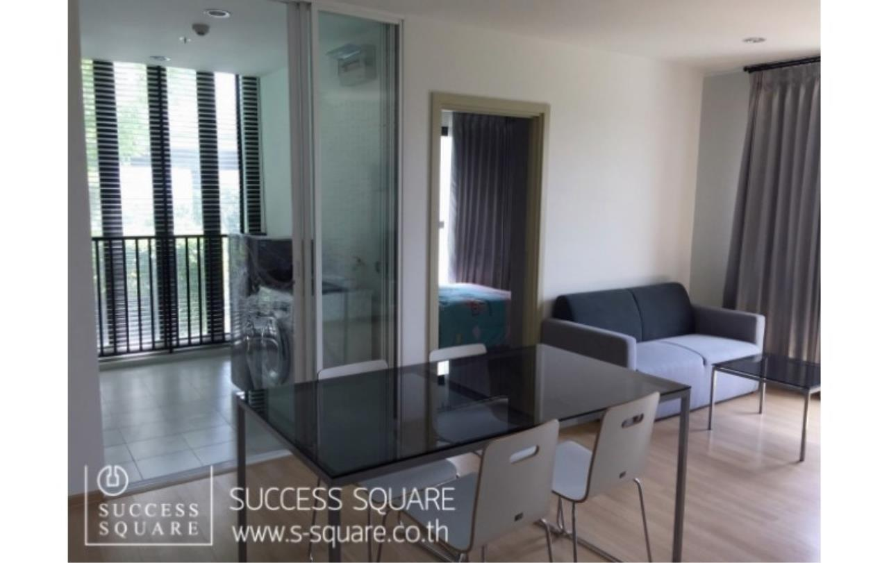 Success Square Agency's The Base Rama 9 - Ramkhamhaeng, Condo For Sale 2 Bedrooms 2