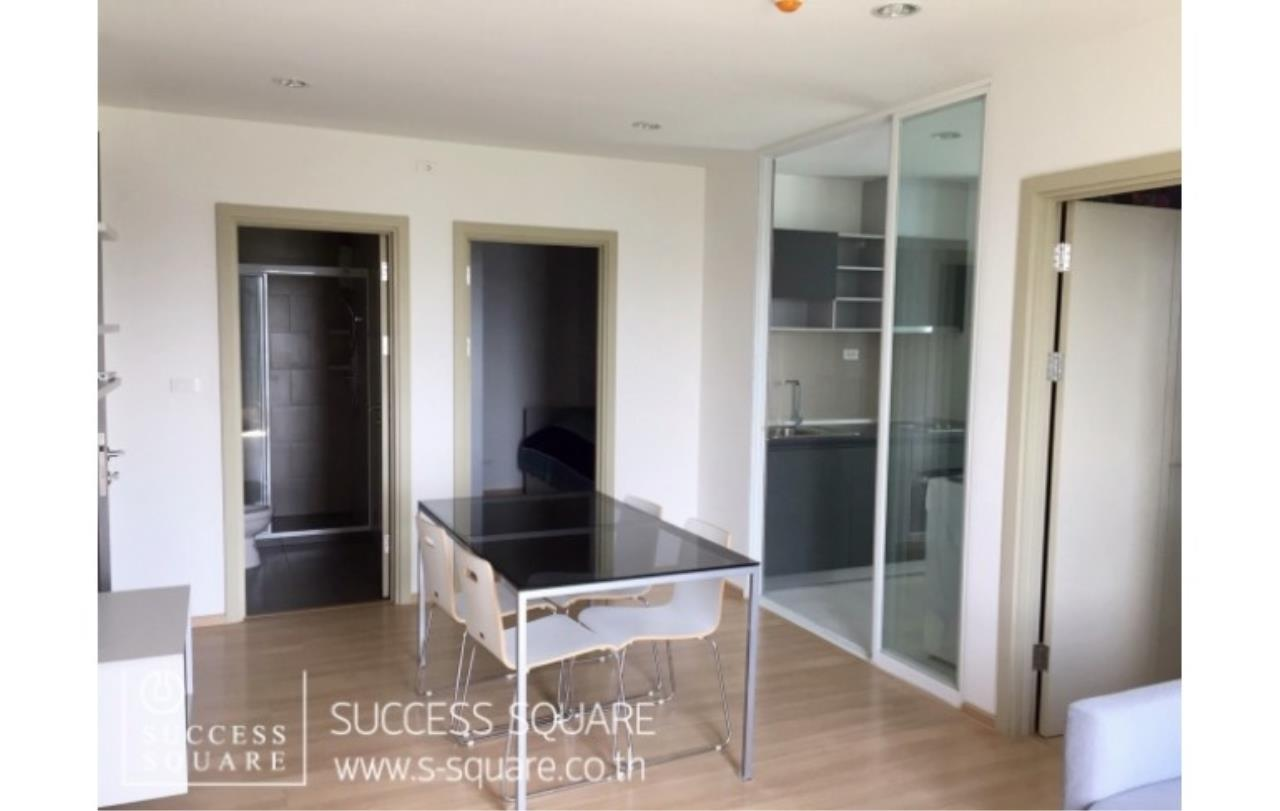 Success Square Agency's The Base Rama 9 - Ramkhamhaeng, Condo For Sale 2 Bedrooms 3